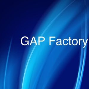 Other - Gap Factory brand clothing